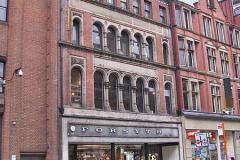 Forsyth's, Manchester
