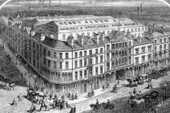 Ogden's Cabinet Showroom 1855